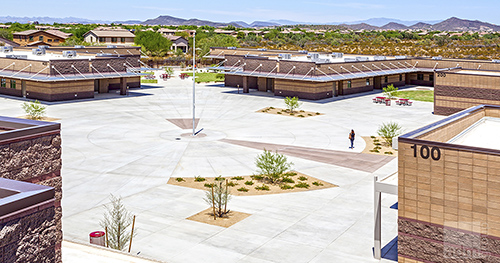 SONORAN FOOTHILLS SCHOOL