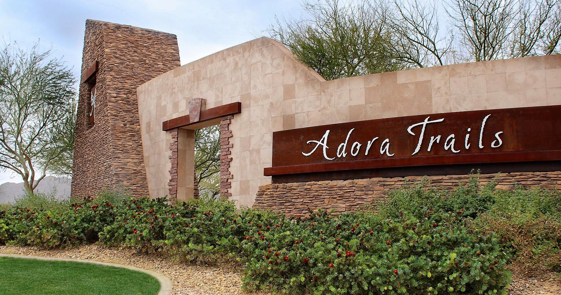 ADORA TRAILS