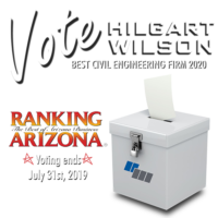 Ranking Arizona for Website