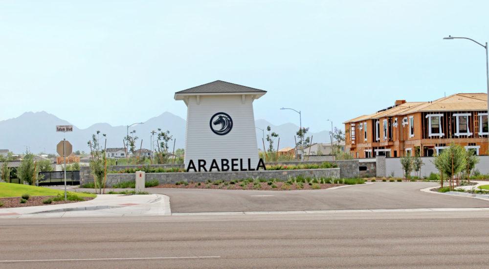 Arabella 10