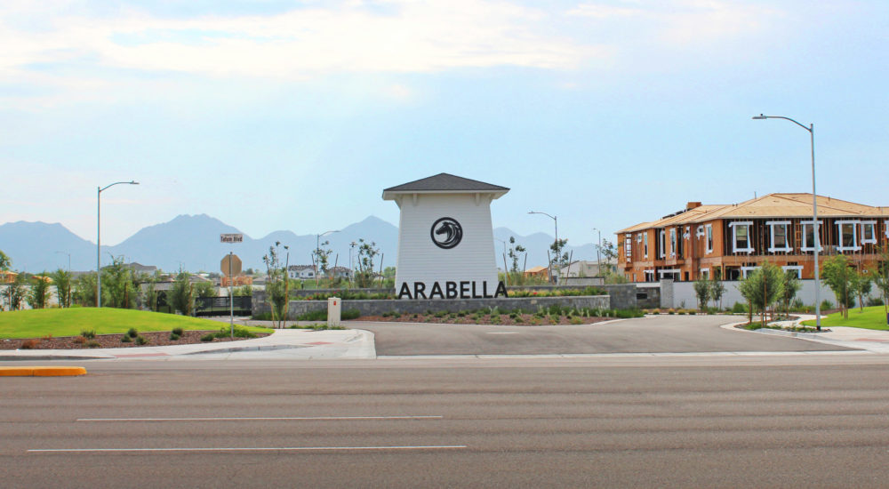 Arabella 8