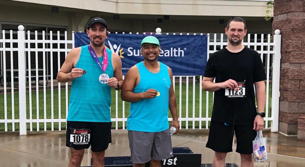 Sun Health 5k 4