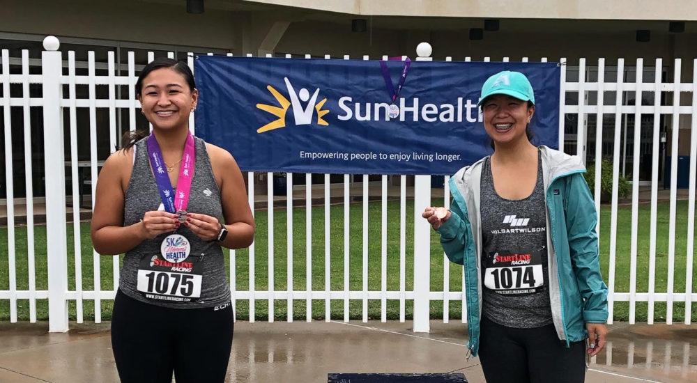 Sun Health 5k 8